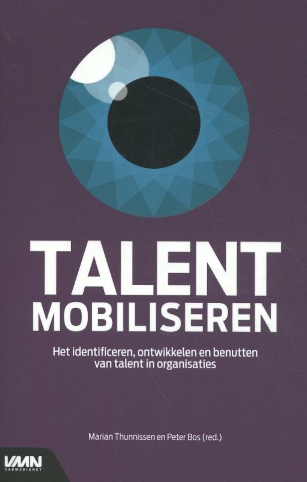 Talent mobiliseren