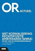 Wet normalisering rechtspositie ambtenaren (Wnra)
