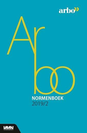 Arbonormenboek 2019/2