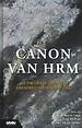 Canon van HRM