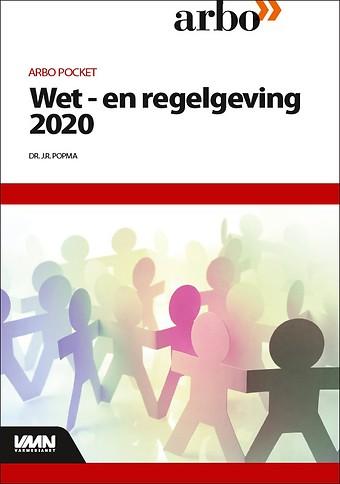Arbo Pocket Wet- en regelgeving 2020