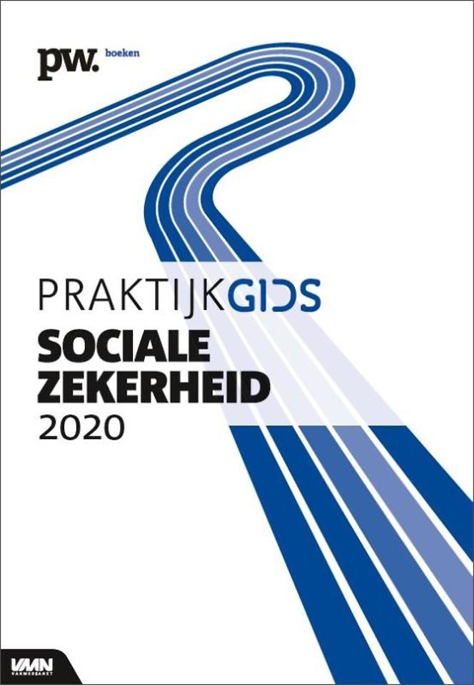 Praktijkgids Sociale Zekerheid 2020