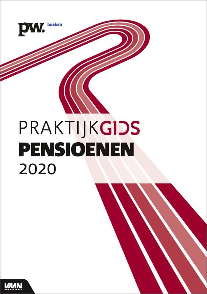 Praktijkgids Pensioenen 2020