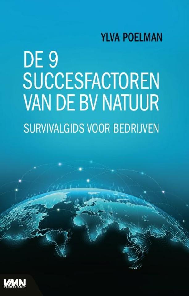 De 9 succesfactoren van de BV Natuur