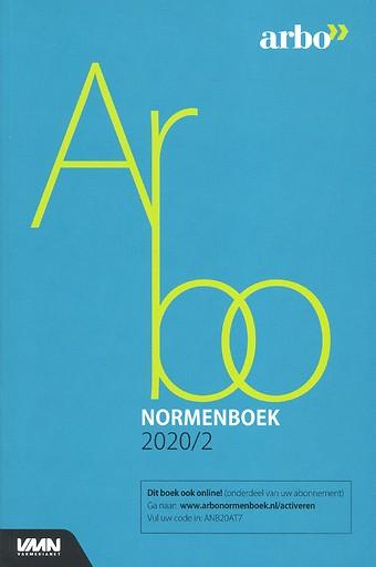 Arbonormenboek 2020/2