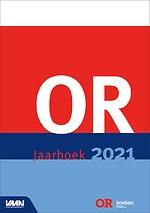OR Jaarboek 2021