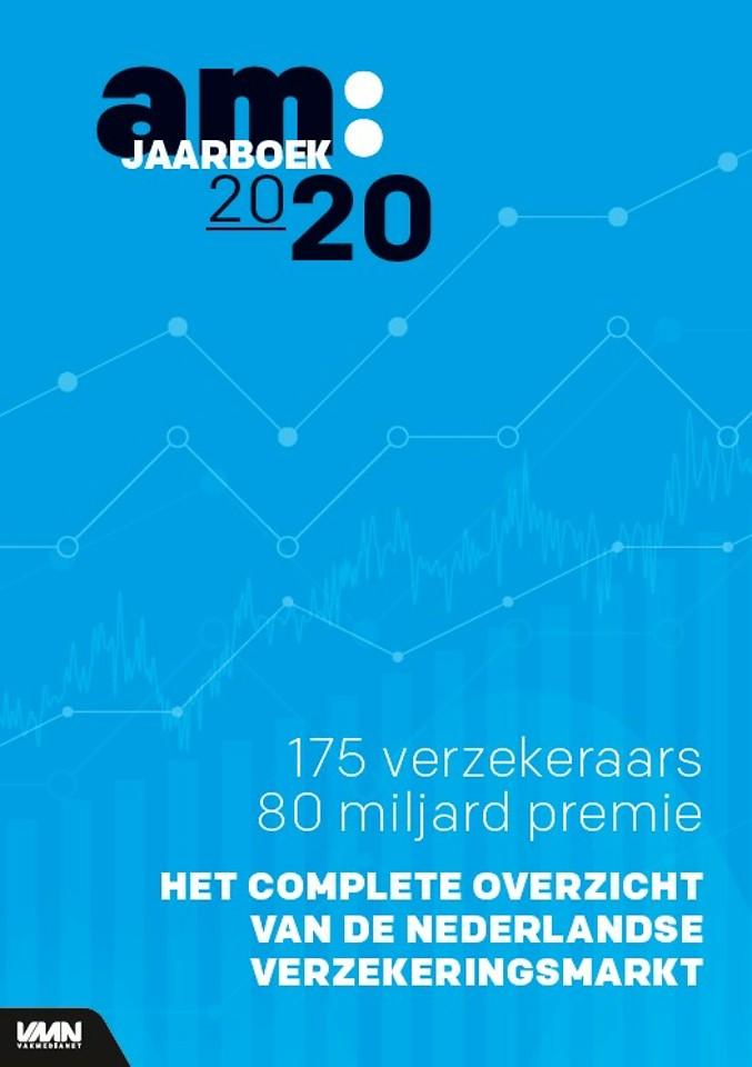 AMjaarboek 2020