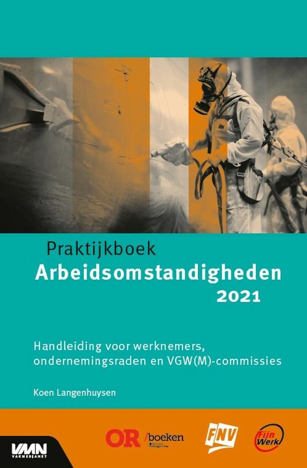 Praktijkboek Arbeidsomstandigheden 2021