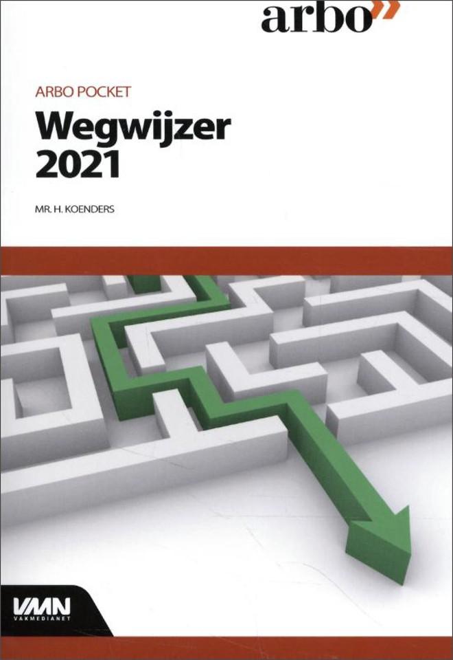 Arbo Pocket Wegwijzer 2021