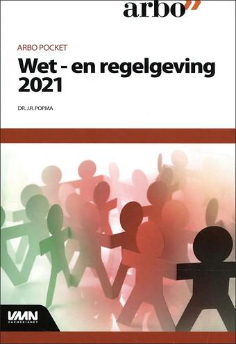 Arbo Pocket Wet- en regelgeving 2021