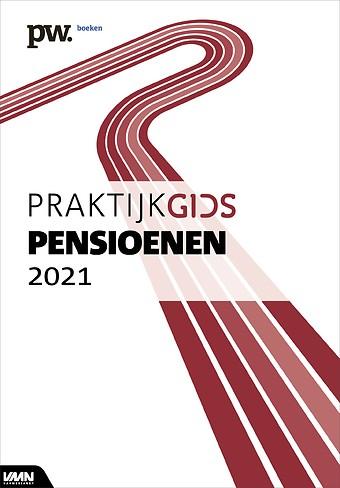 Praktijkgids Pensioenen 2021