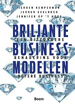 Briljante businessmodellen