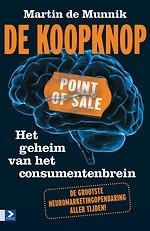 De koopknop - Het geheim van het consumentenbrein