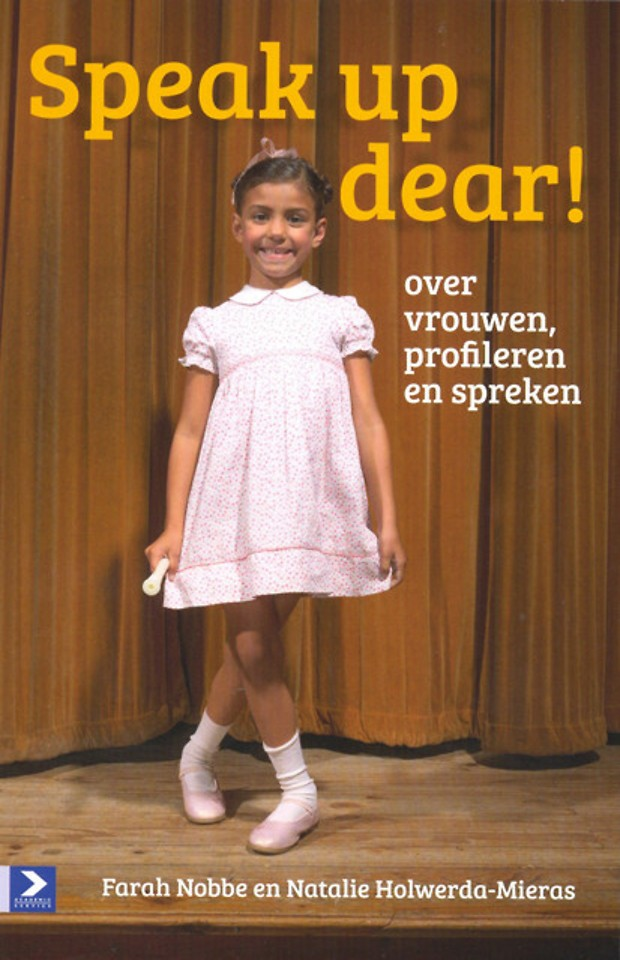 Speak up dear!