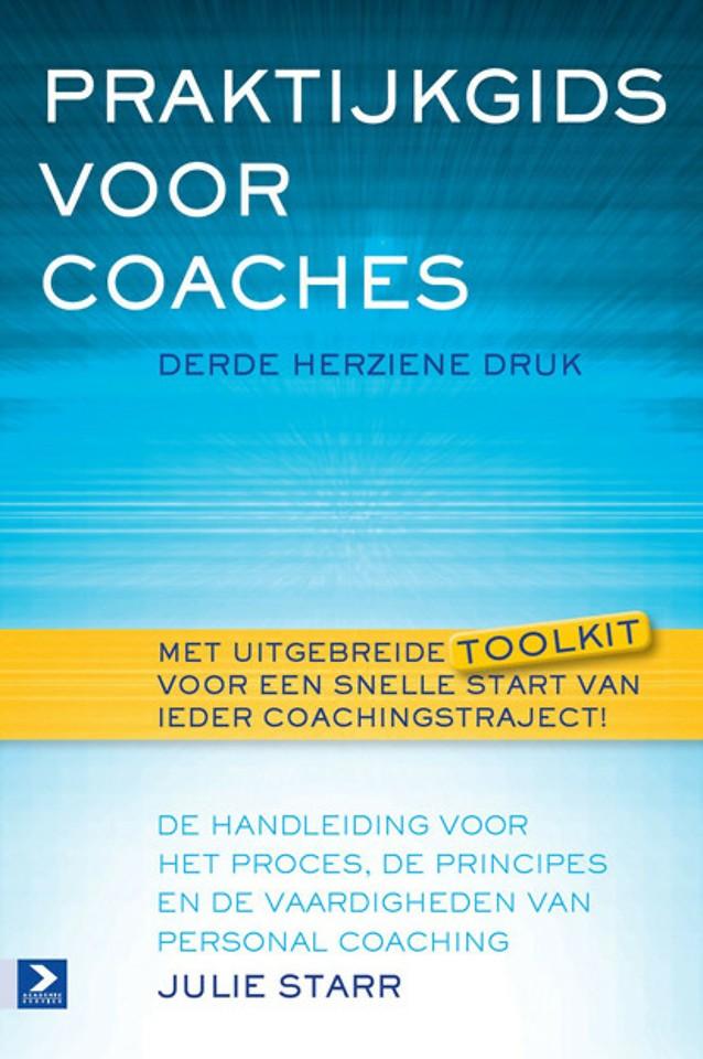 Praktijkgids voor coaches