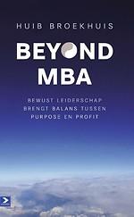 Beyond MBA