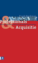 Professionals & acquisitie