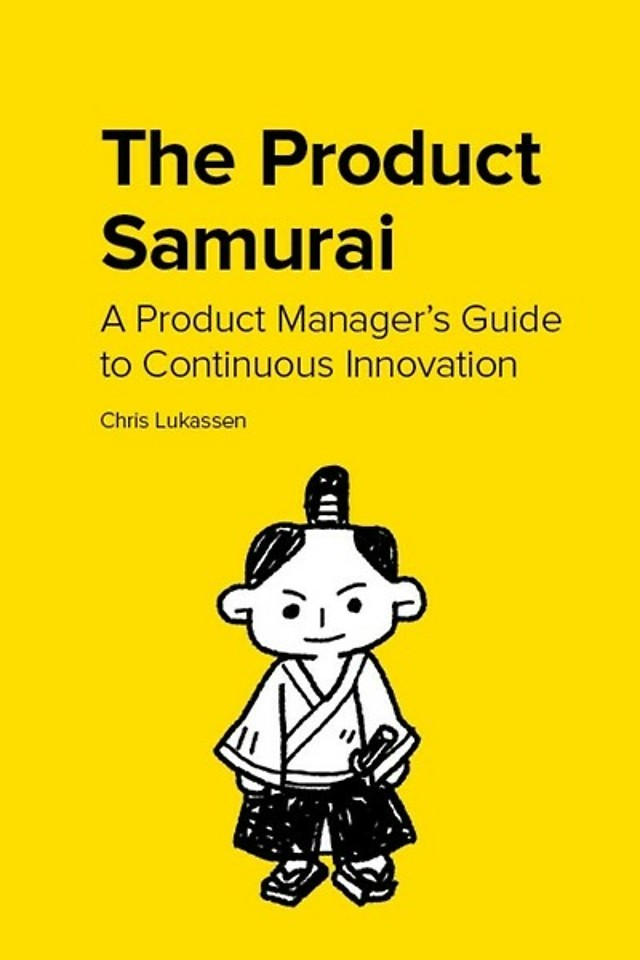 The Product Samurai