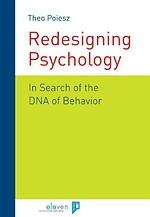 Redesigning Psychology