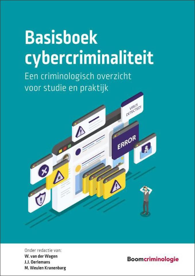 Basisboek cybercriminaliteit