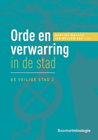 Orde en verwarring in de stad
