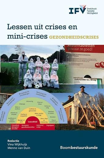 Lessen uit crises en mini-crises – Gezondheidscrises