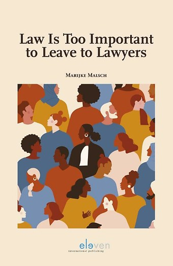 Law is Too Important to Leave to Lawyers