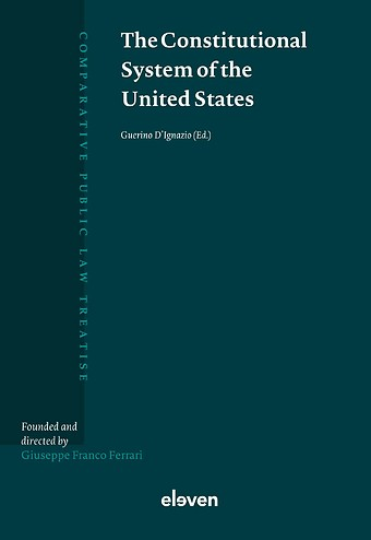 The Constitutional System of the United States