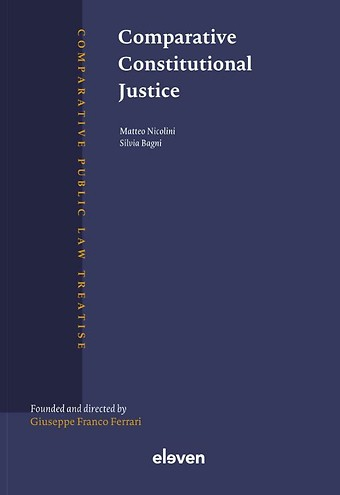 Comparative Constitutional Justice