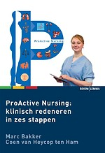 ProActive Nursing: klinisch redeneren in zes stappen