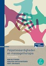 Palpatievaardigheden en massagetherapie