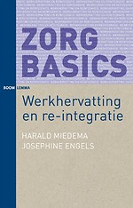 Werkhervatting en re-integratie