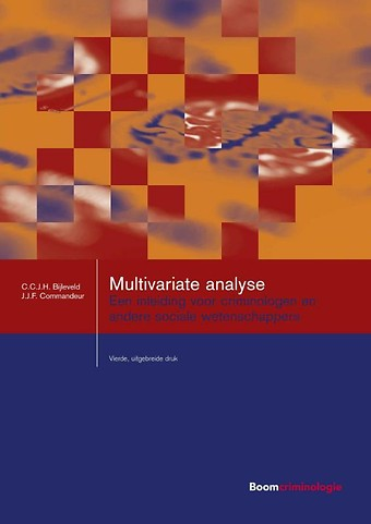 Multivariate analyse