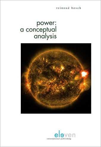 Power: A Conceptual Analysis