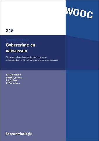Cybercrime en witwassen
