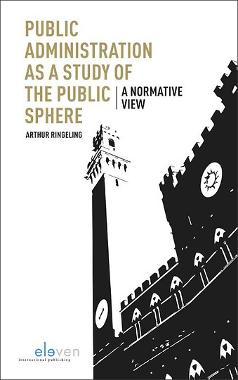 Public Administration as a Study of the Public Sphere