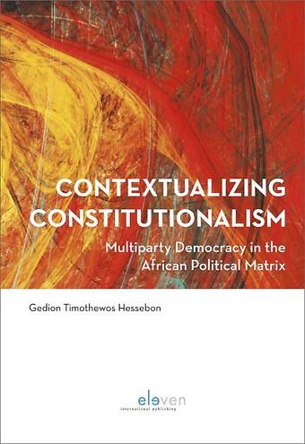 Contextualizing Constitutionalism