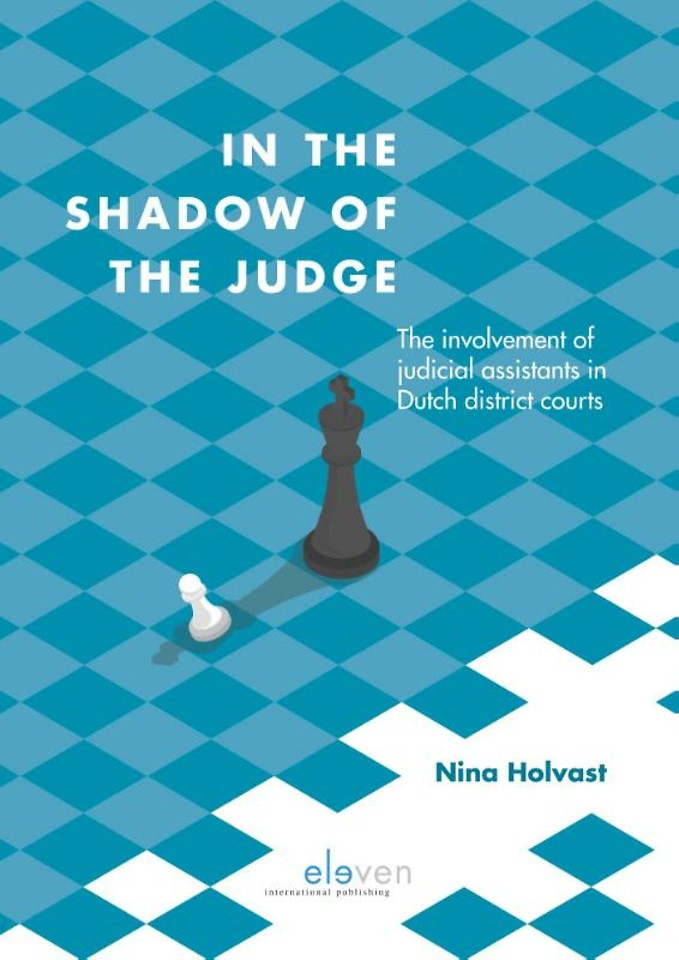In the shadow of the judge