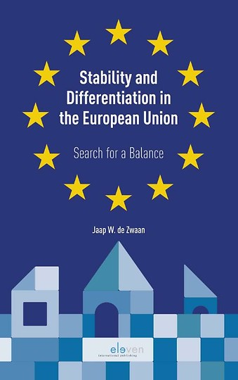 Stability and Differentiation in the European Union