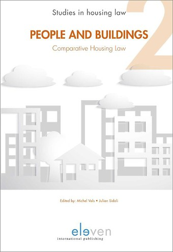 People and Buildings: Comparative Housing Law