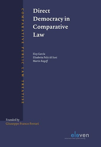 Direct Democracy in Comparative Law