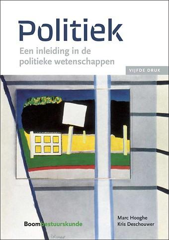 Politiek - Een inleiding in de politieke wetenschappen