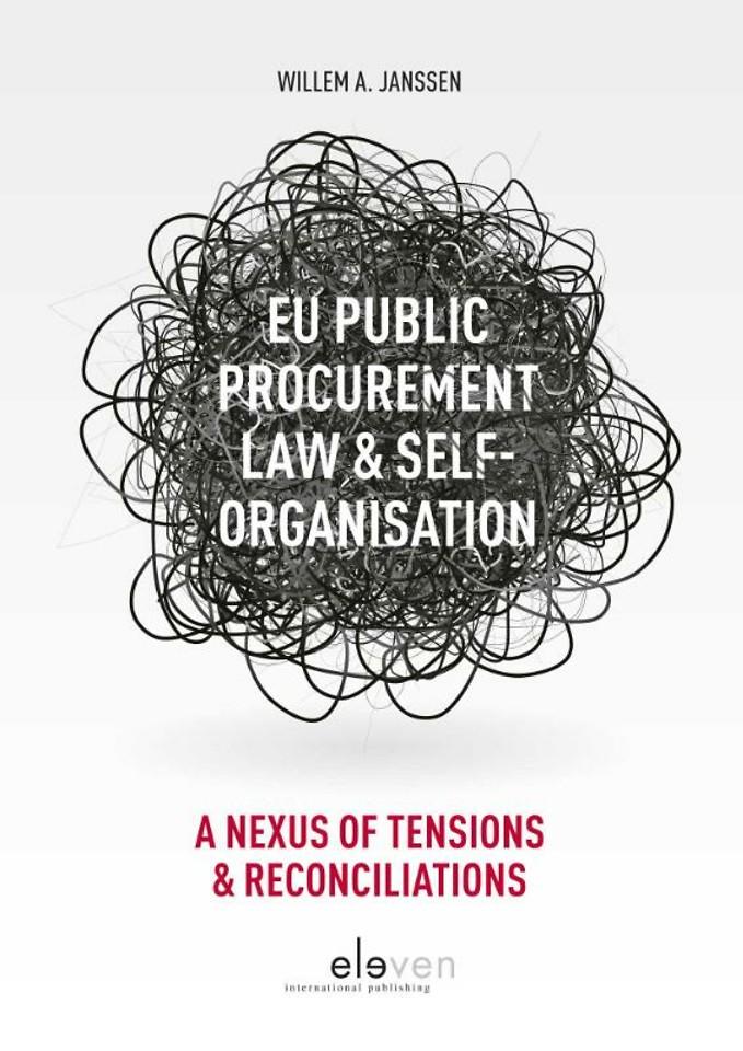 EU Public Procurement Law & Self-organisation
