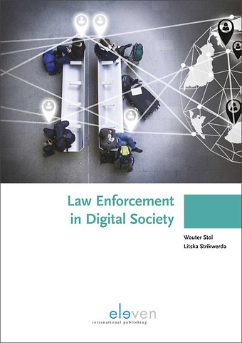 Law Enforcement in Digital Society