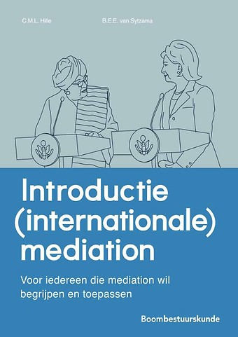 Introductie (internationale) mediation
