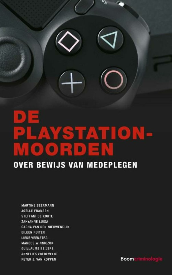 De PlayStation-moorden