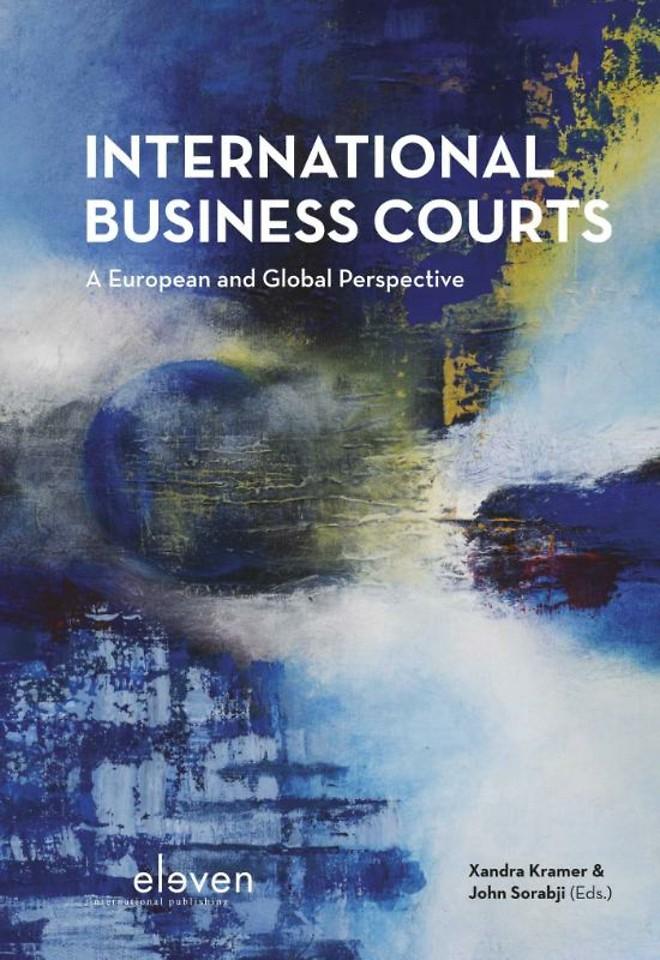 International Business Courts
