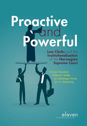 Proactive and Powerful