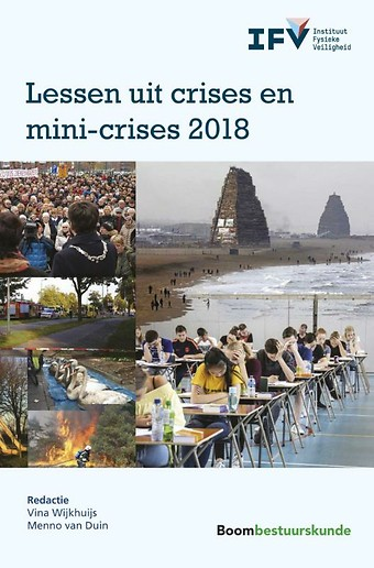 Lessen uit crises en mini-crises 2018