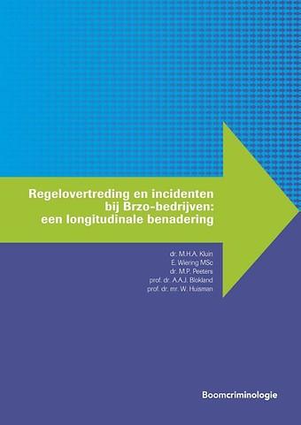 Regelovertreding en incidenten in de Brzo-industrie